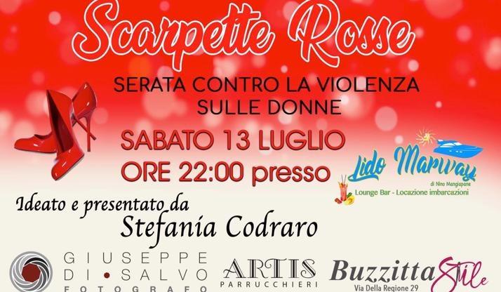 "Buzzitta Stile sponsor ufficiale di ""Scarpette Rosse"""